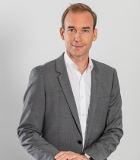 Portrait, Oliver Faust, directeur de la responsabilité sociale de l'entreprise et de la Fondation du Groupe Renault.