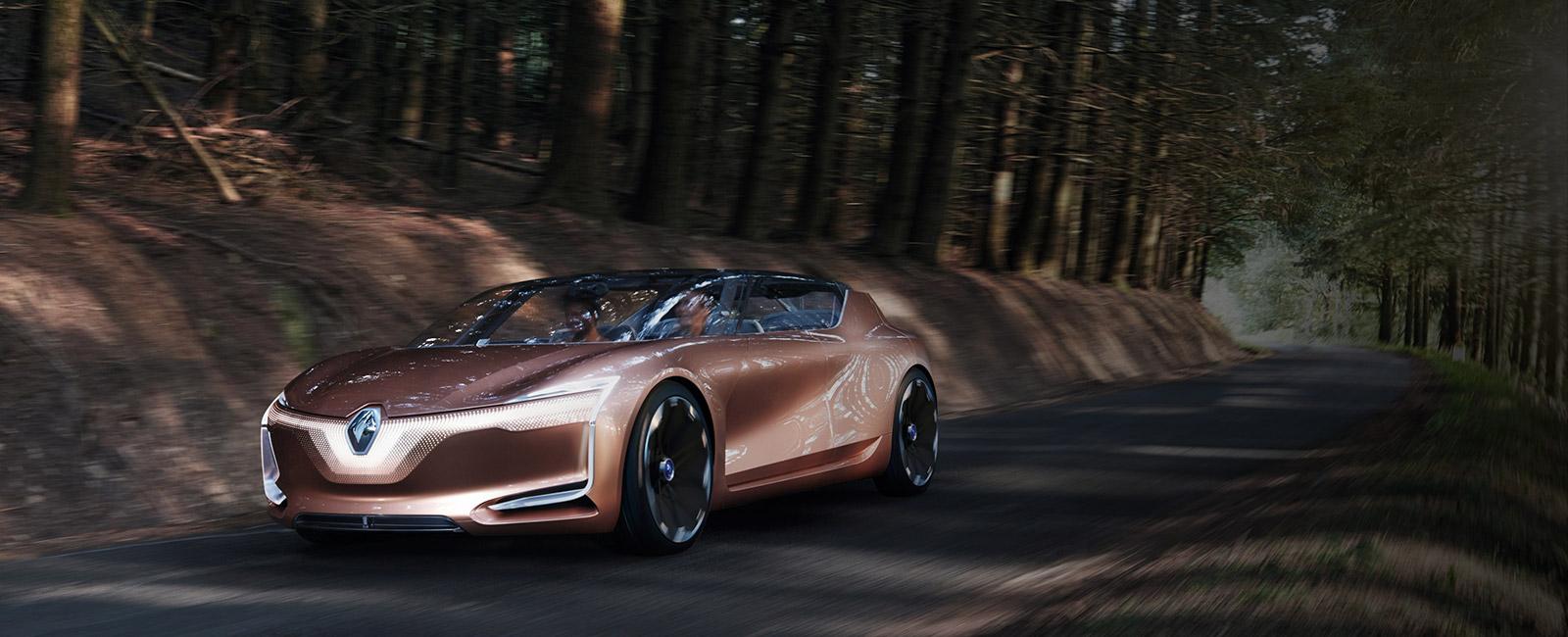 Le plan stratégique et les ambitions de Renault pour 2022