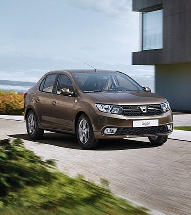 Renault Logan sales in 2018