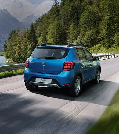 Ventes de Renault Sandero en 2018