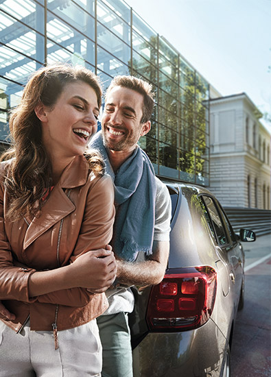 Renault is an international company bolstered by the world's leading automotive Alliance
