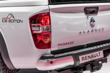 Renault Alaskan ICE Edition 2019 - stand Salon de Genève / Geneva Motorshow