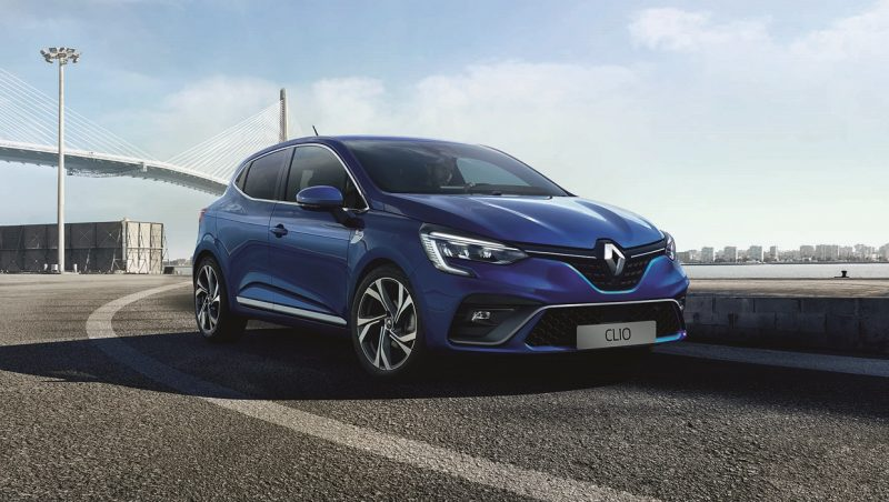 2019 Geneva International Motor Show: The new TCe 100 engine underlines the versatility of the All-new Clio