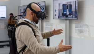 Groupe Renault - Technocentre - Transformation Digital - Usine 4.0 - modélisation 3D