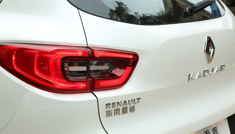 China, a high-potential automotive market for Groupe Renault