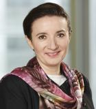 biography Véronique Sarlat-Depotte