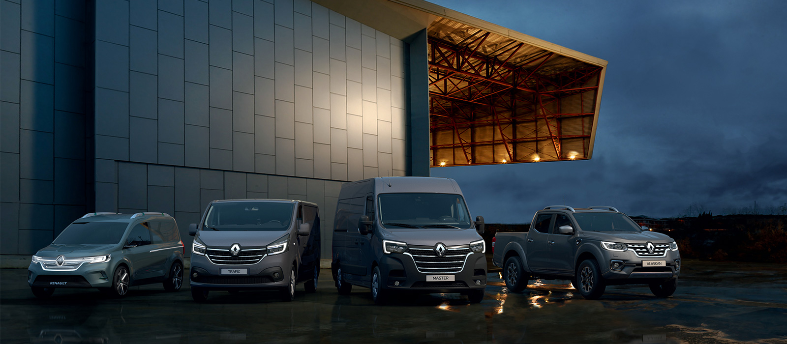 Lcv Moves Up To A New Dimension