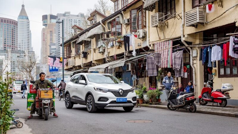 Groupe Renault in China: interview with François Provost, Head of operations for the China region