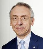 biography Claude Baland