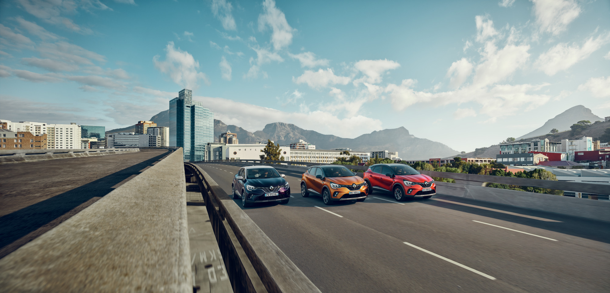 ALL-NEW RENAULT CAPTUR: PROVIDING THE BEST IN CUSTOMISATION