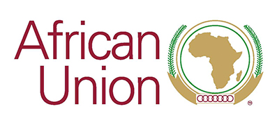 The African Union brings together almost all the states of the continent