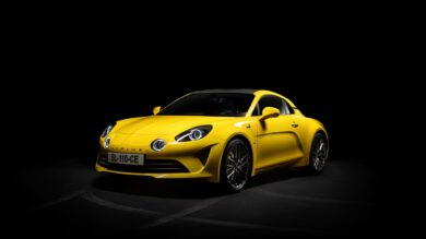 Alpine unveils two new limited editions and its customization program
