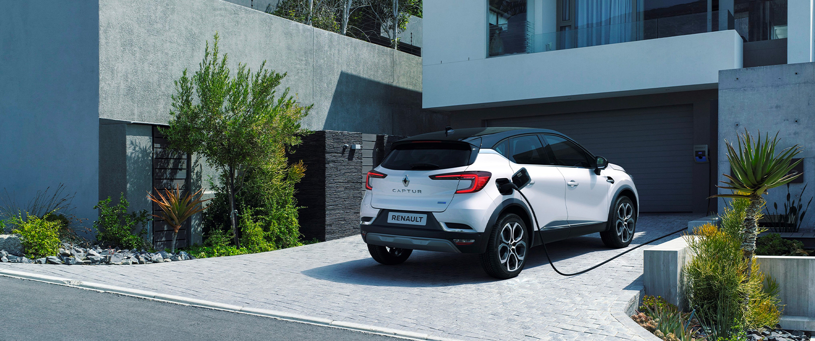 Groupe Renault : l'électrique en grand