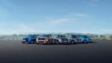Logan Sandero Duster: flagship models of the Dacia success story