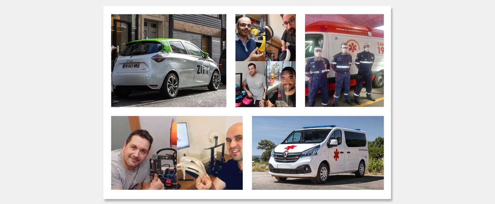 initiatives groupe renault