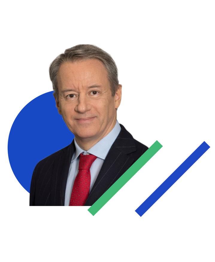 Jacques Bousquet, directeur de Renault Fleet