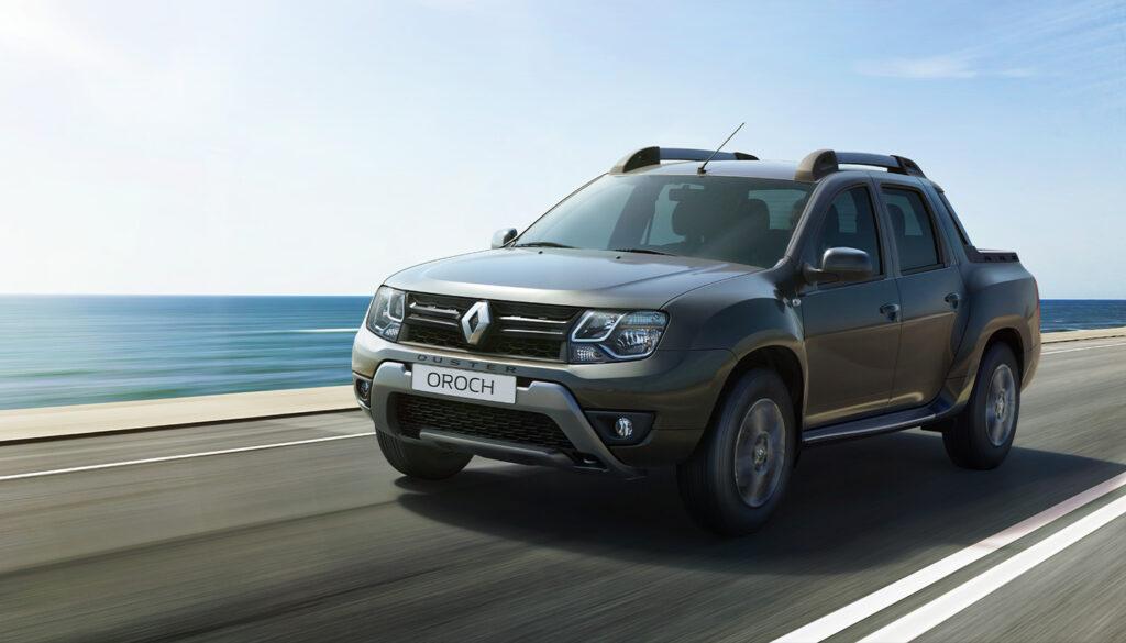 Renault fleet customer solutions Latam