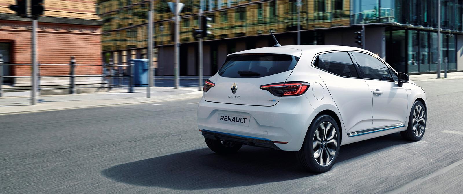 offre Renault Fleet Customer solutions