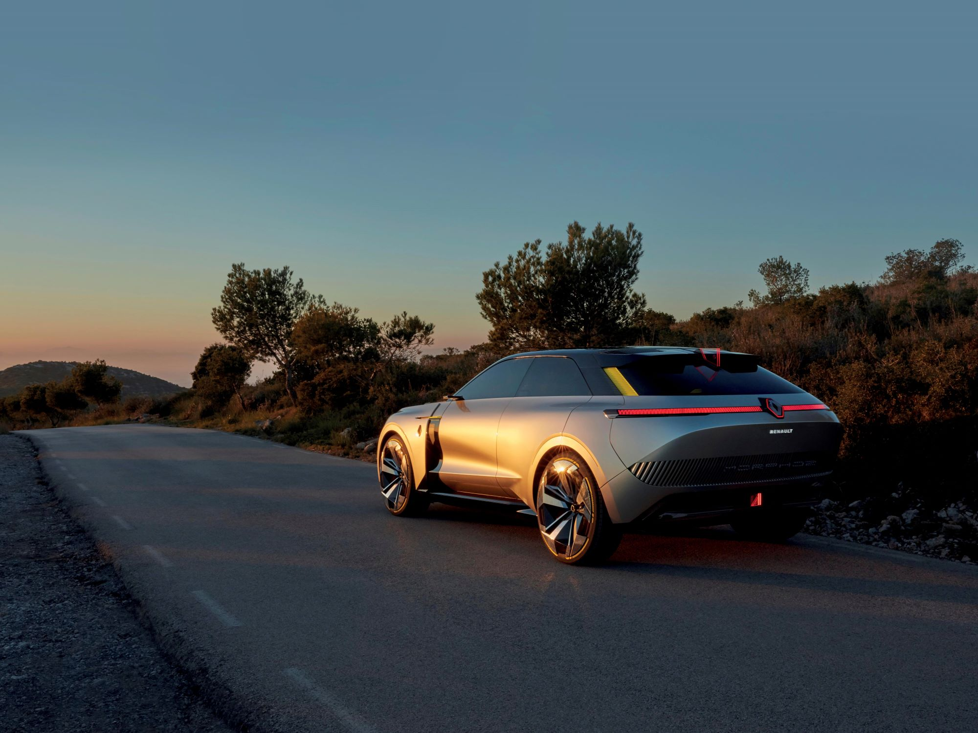 The Future Of Transportation Groupe Renault