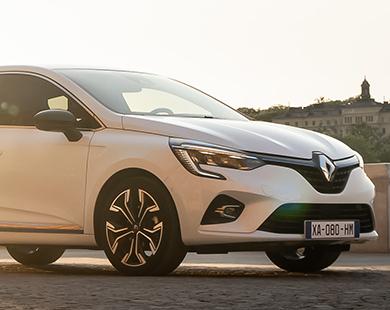 Focus Renault