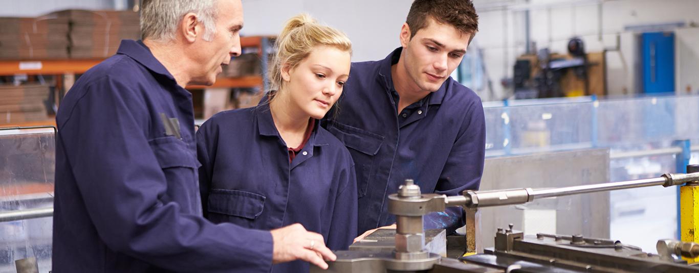 La Fondation Renault s'oriente vers une nouvelle mission : l'insertion par l'emploi.