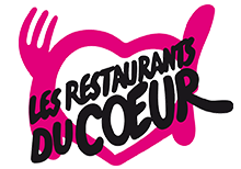 Logo restaurant du coeur