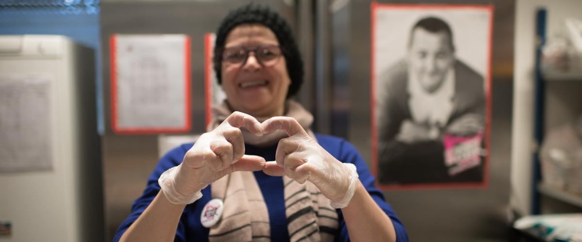Les Restaurants du cœur et la Fondation Renault remercient les salariés du Groupe pour leur générosité