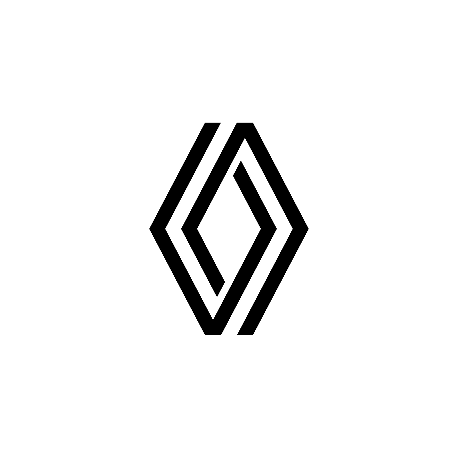 nouveau logo renault