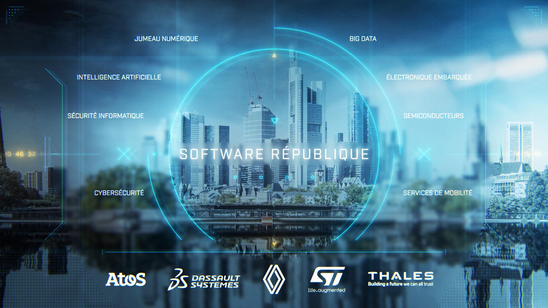 software republique