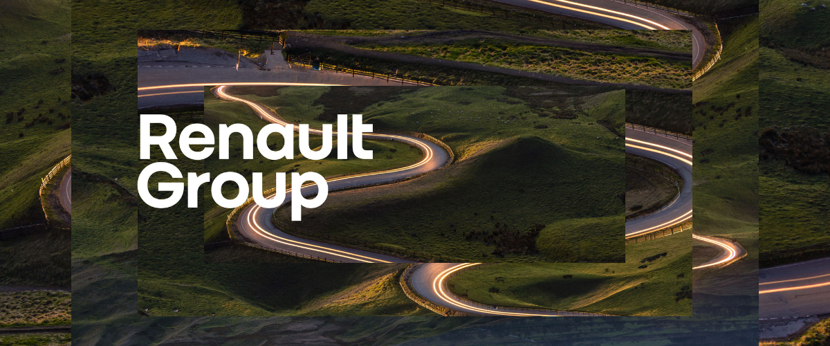 Renault Group dons a new identity