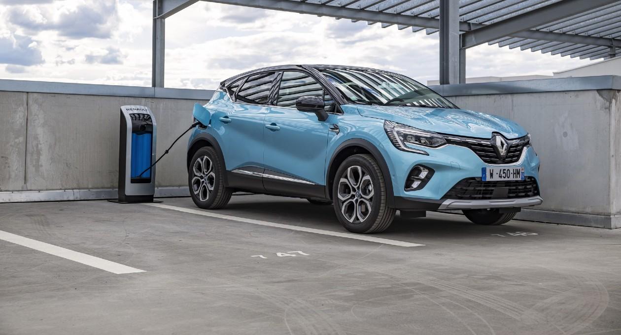 Tout savoir sur la recharge de la voiture hybride rechargeable