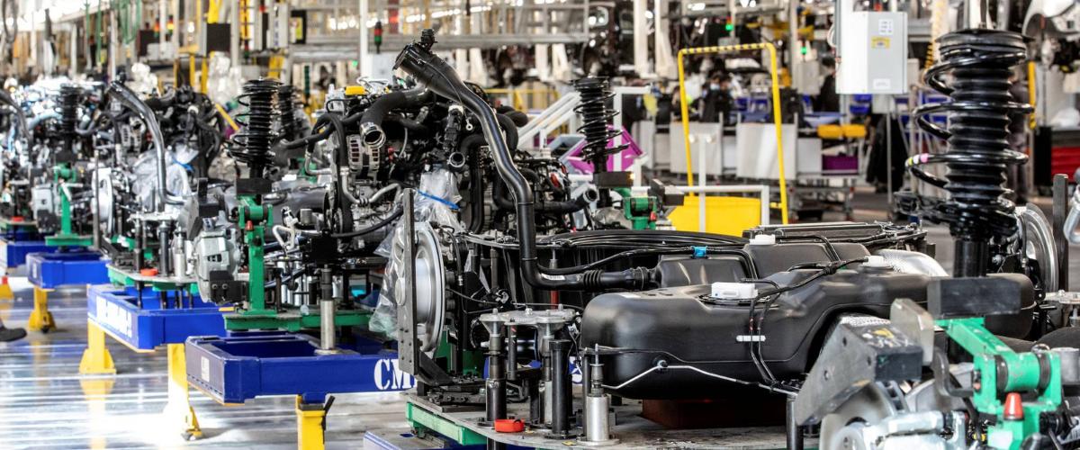 XCEED: une nouvelle solution de blockchain pour les usines Renault en Europe