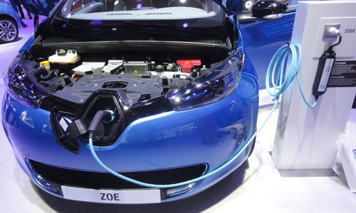 cable ZOE